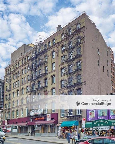 224 Canal Street - New York