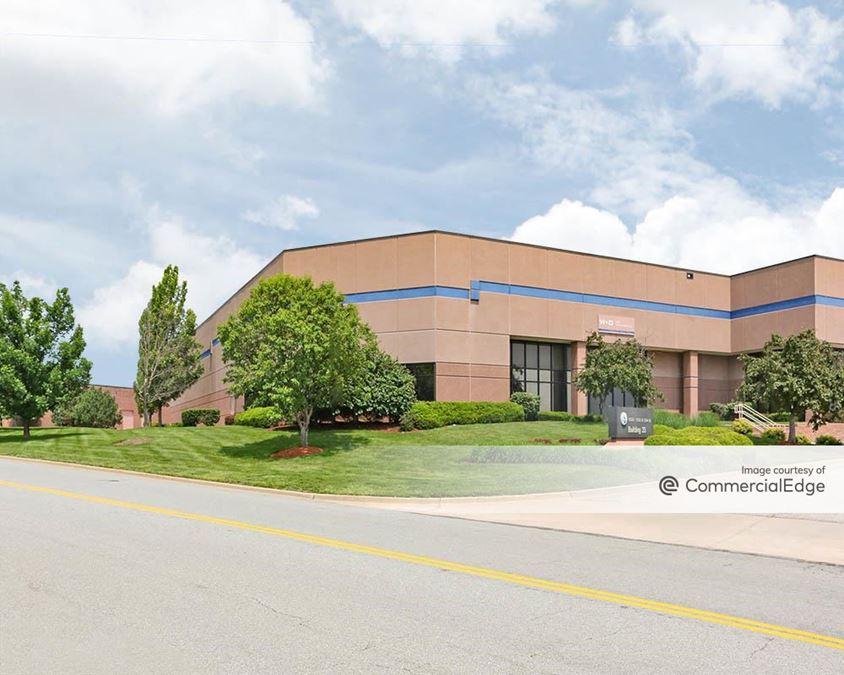 Pine Ridge West Business Park - Buildings 11, 20 & 23