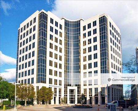 Tustin Centre I - Santa Ana