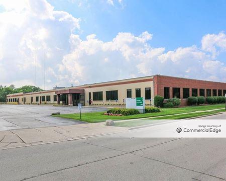 Lydell Corporate Center - Glendale