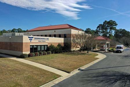 Hitchcock Medical Building - Aiken