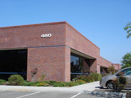 Hanford 460 Medical Center - Hanford
