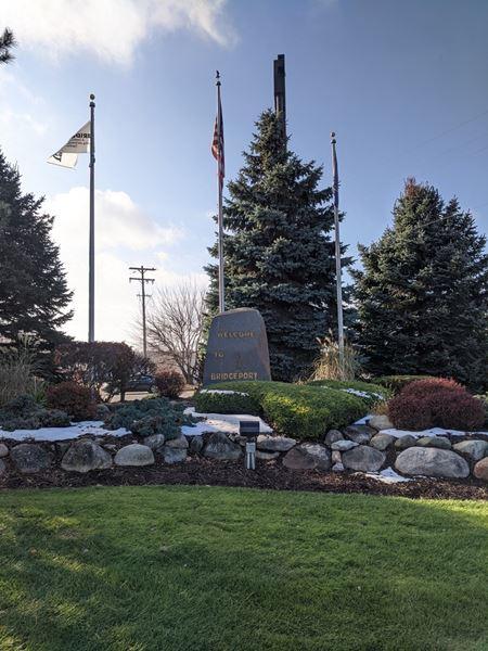 Bridgeport Township I-75 Development Site - Bridgeport