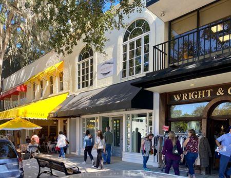 Rare Park Avenue Retail Opportunity - Winter Park