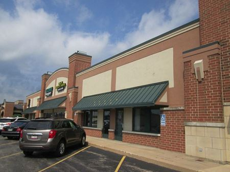 FOR LEASE:  Retail / Office - Saint Charles