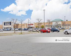Sunset Plaza Shopping Center