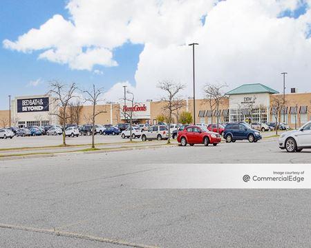 Sunset Plaza Shopping Center - Troy