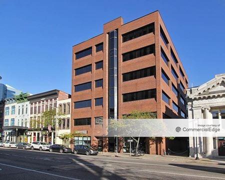 141 East Michigan Avenue - Kalamazoo