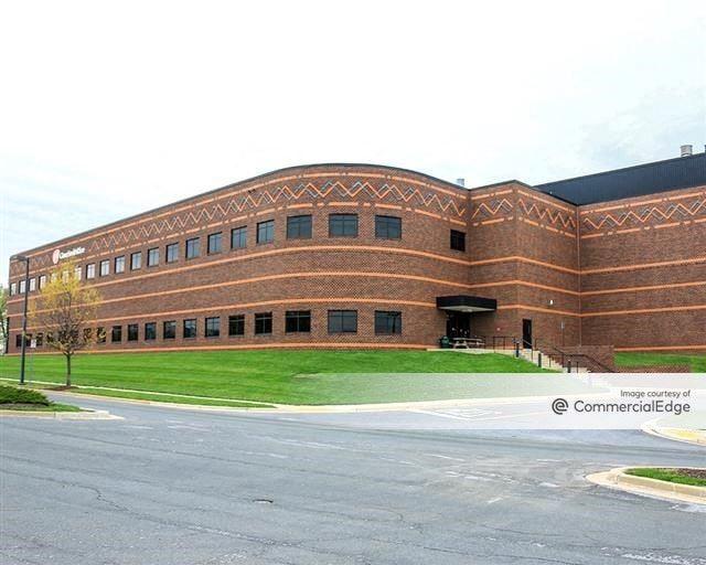 9911 Belward Campus Drive