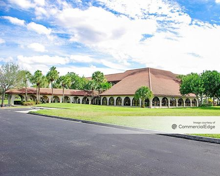 Sawgrass Technology Park-Bldg G - Sunrise