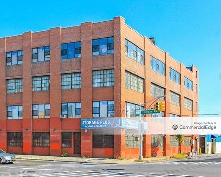 1027 Metropolitan Avenue - Brooklyn