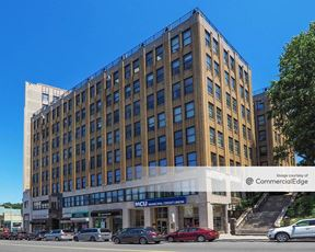 30 South Broadway - Yonkers