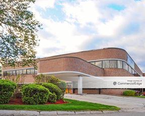 Bedford Springs Office Park