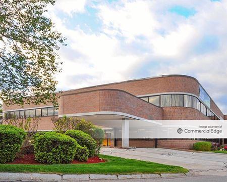 Bedford Springs Office Park - Bedford