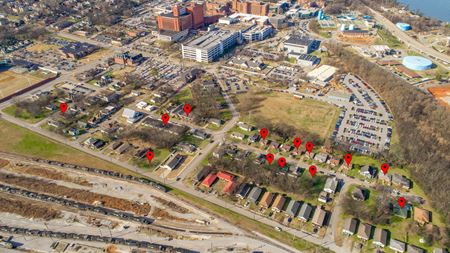 Opportunity Zone  Investment Package - Chattanooga