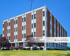 Patriot Tech Center - Building 36 - York