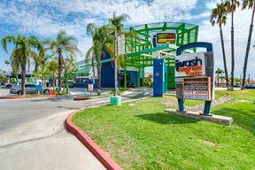 Express Car Wash with Real Estate - Moreno Valley