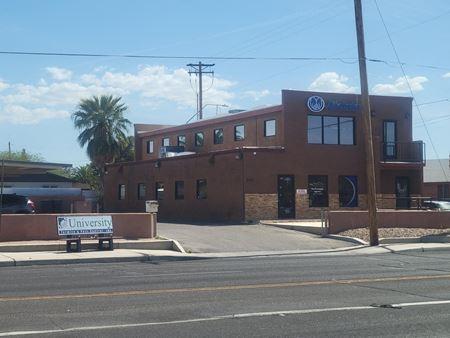 5102 E Pima St - Tucson