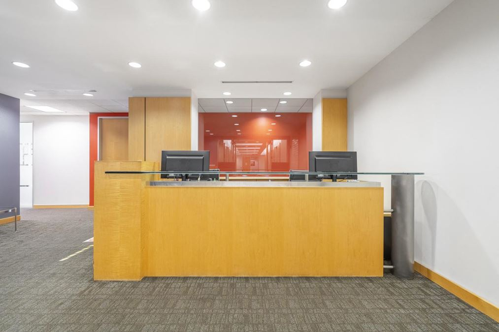 Regus | Miami Downtown