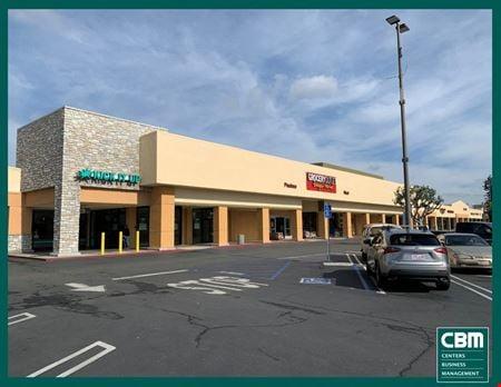 El Dorado Center - Long Beach