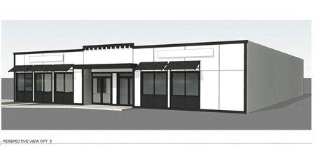Retail Pad Space in High Traffic Safeway Center - Grass Valley