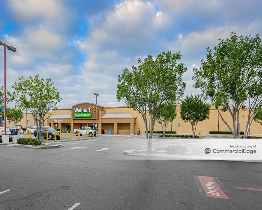 El Cajon Shopping Center
