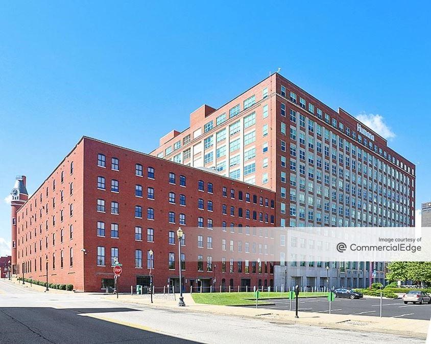 Humana Waterside Building