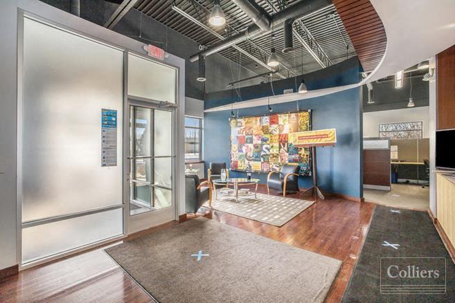 Office / Flex Building for Sale