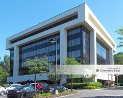 Talleyrand Office Park - 220 White Plains Road - Tarrytown