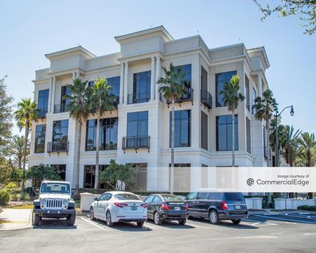 Fort Wade Road Office Park - Building I - Ponte Vedra Beach