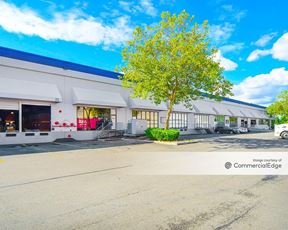 Prologis Park Trans-Pacific - 3900-4400 Industry Drive East & 3202-3216 20th Street East