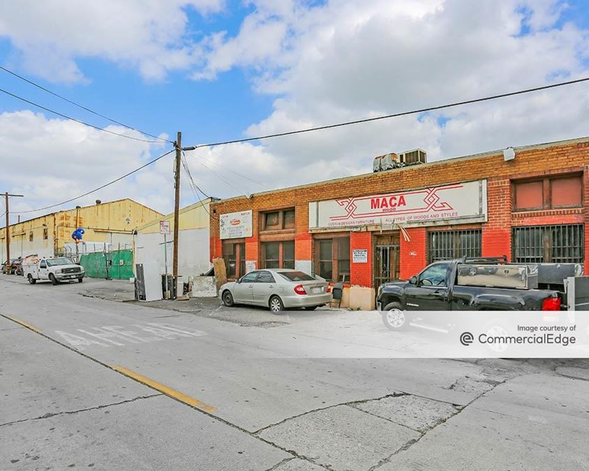 1920 Randolph Street & 5920 Wilmington Avenue