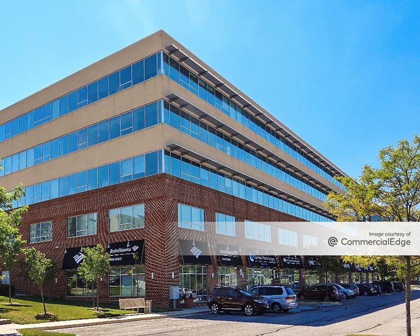Arundel Mills Corporate Park - 7550 Teague Road