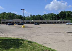 Fairmount Avenue Plaza