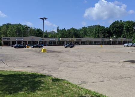 Fairmount Avenue Plaza - Jamestown