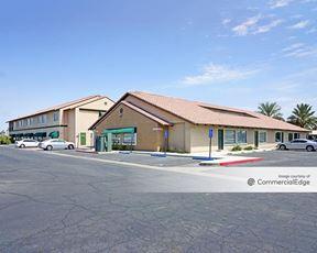 Carreon Professional Plaza
