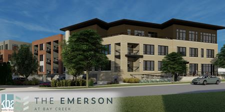 The Emerson at Bay Creek - Madison