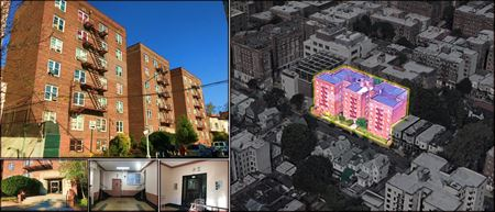 This Mid-Century Bronx Elevator Building Has BeenWith The Same Family Since It Was Built 71 Years Ago - The Bronx