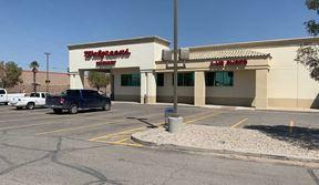 Former Walgreens - El Paso, TX - El Paso