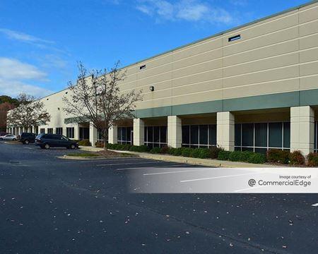 Prologis Cobb Place Distribution Center - Building 1 - Kennesaw