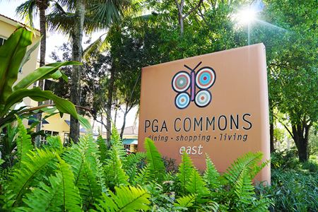 PGA Commons - Palm Beach Gardens
