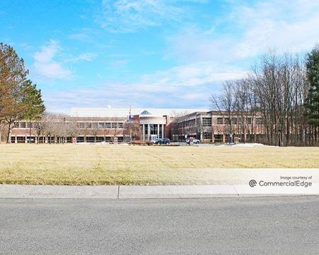 State Farm Ballston Spa Operations Center - Building I - Ballston Spa