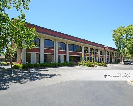 Los Altos Office Center - Los Altos