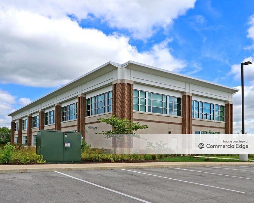 Johnson Memorial Hospital - 1155 & 1165 Buildings
