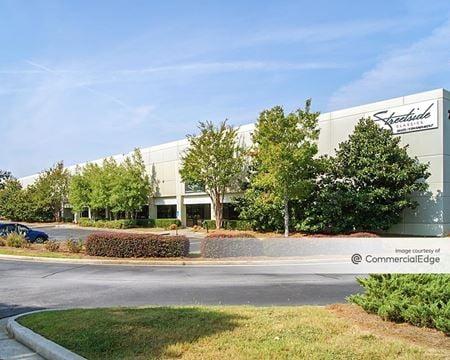 Westfork Business Park - 213 Thornton Road - Lithia Springs