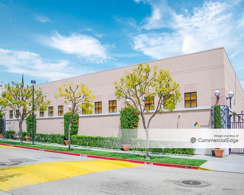 Pasadena Medical Plaza