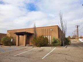 Hillrise Medical Condo - Las Cruces