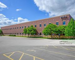 St. Francis Regional Medical Center - 1515 Medical Office Building - Shakopee