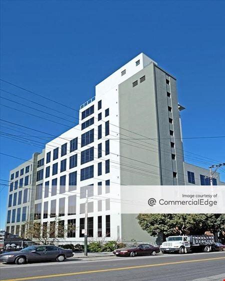 The New Hamm's Building - San Francisco