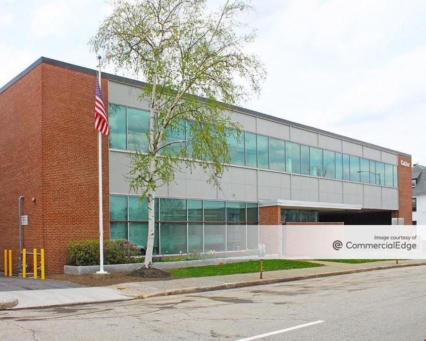 Cutler Associates Headquarters